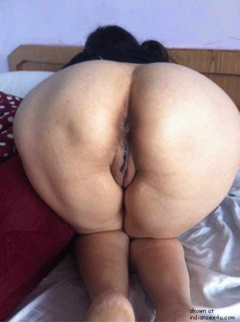 ass nude hole Big
