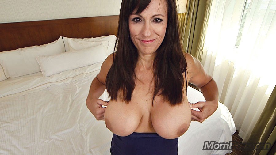 Drunk mother fucked