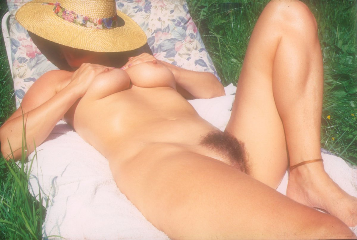 Mature hairy chinese yvonne single mom aged 47yrs pt 4 9
