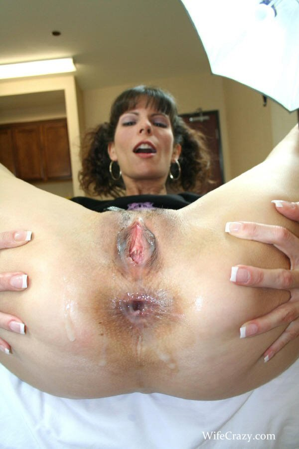 Wife Anal Galleries