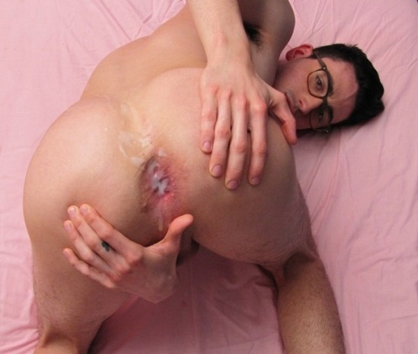 Doctor gay old men pissing eddy is fresh to