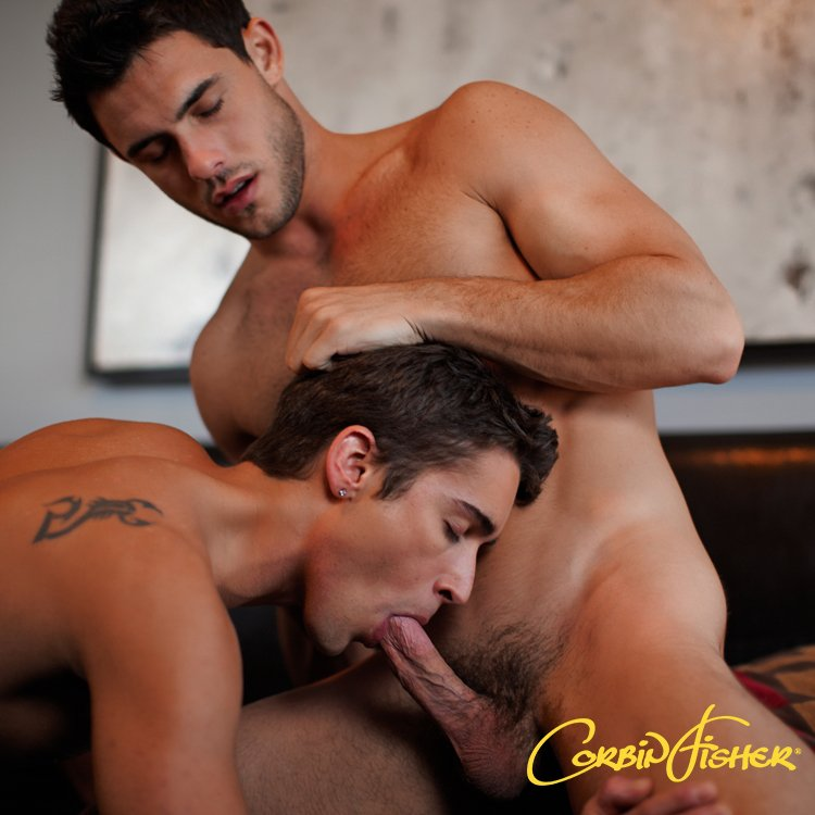 corbin fisher xvideos