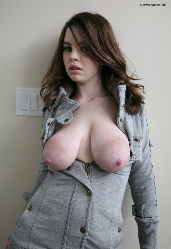 huge boobs lactating