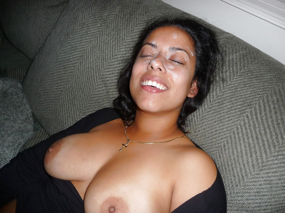 facial gallery shot Cum mexican