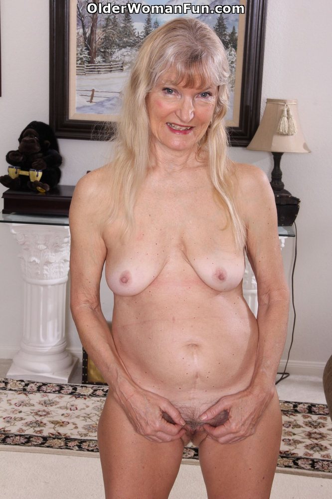 64 year old milf kim anh talks about anal sex - 1 part 6
