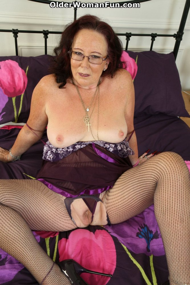 archive Mature granny