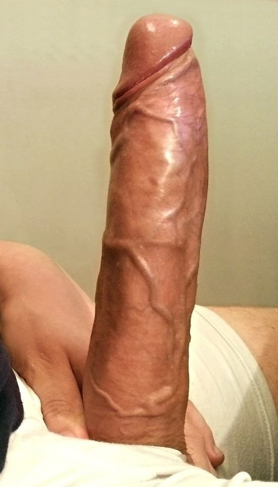 Only big dick