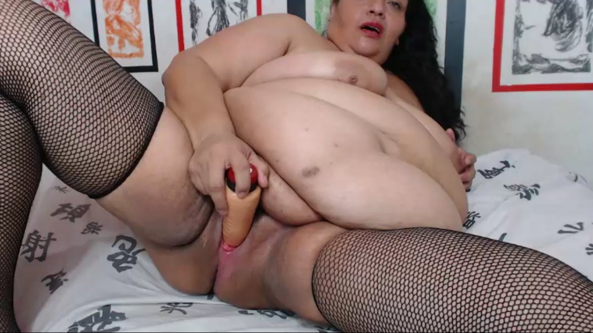Confirm. Ssbbw fat fisting ass are