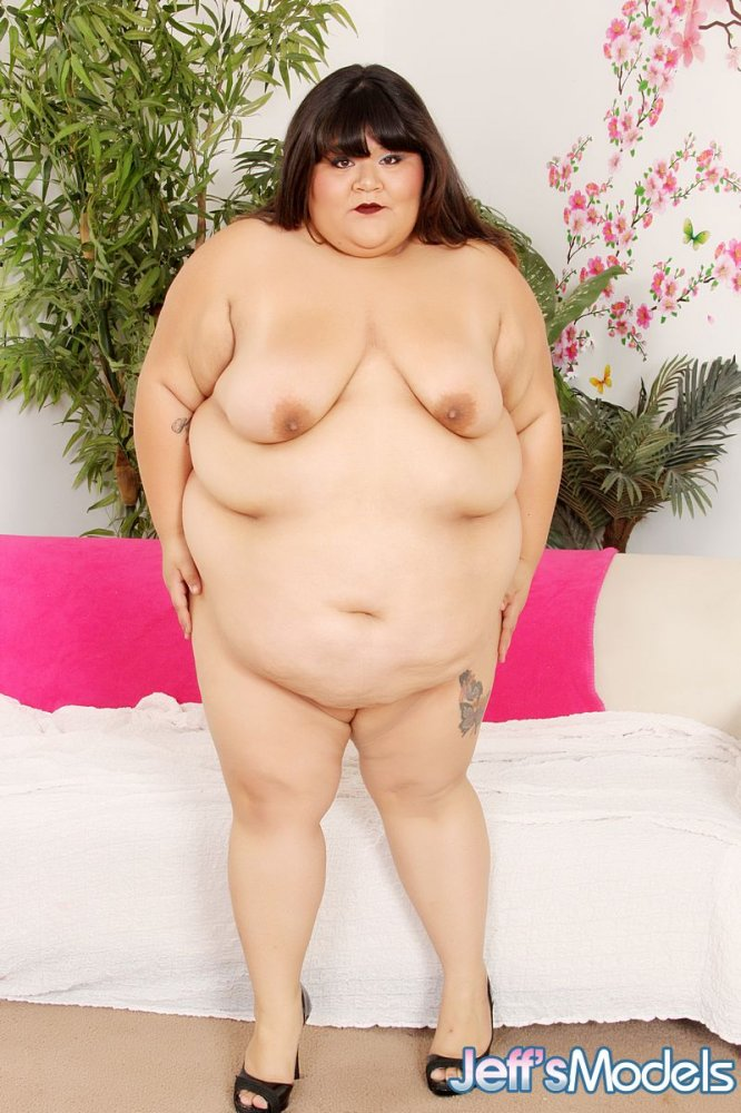 Version has Nude asian fat naked now