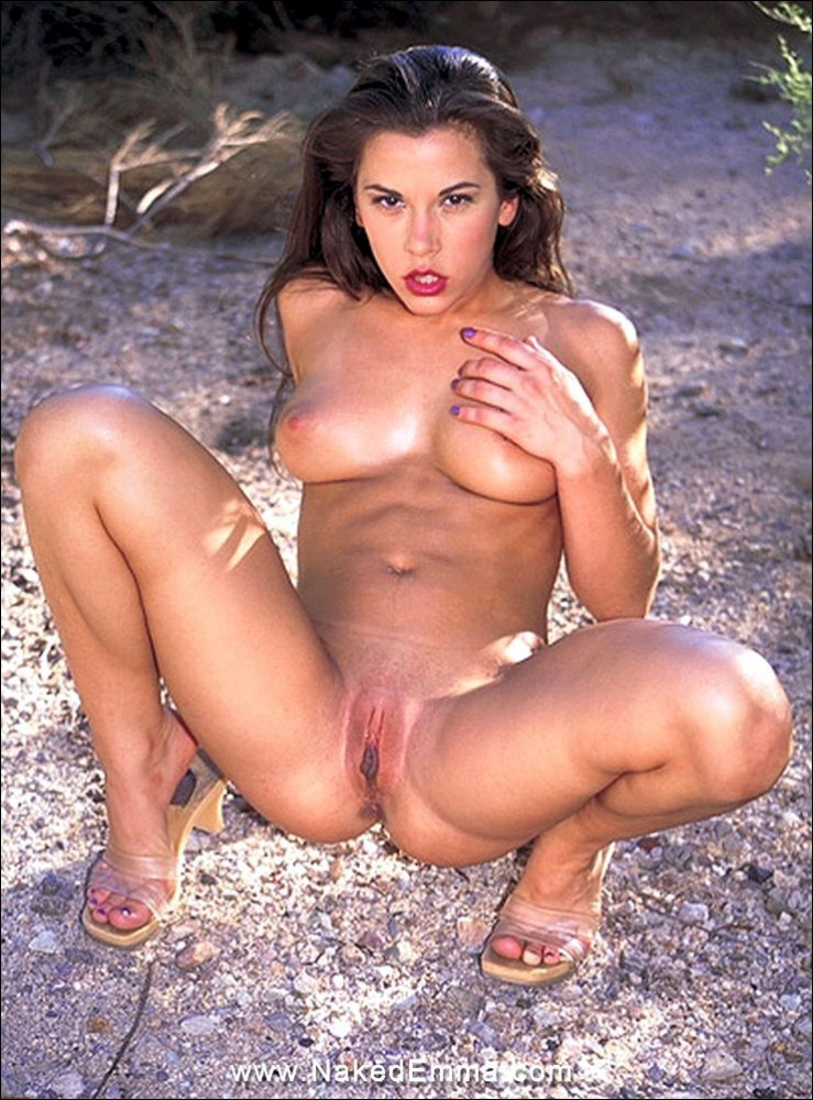 Mickie james naked pic