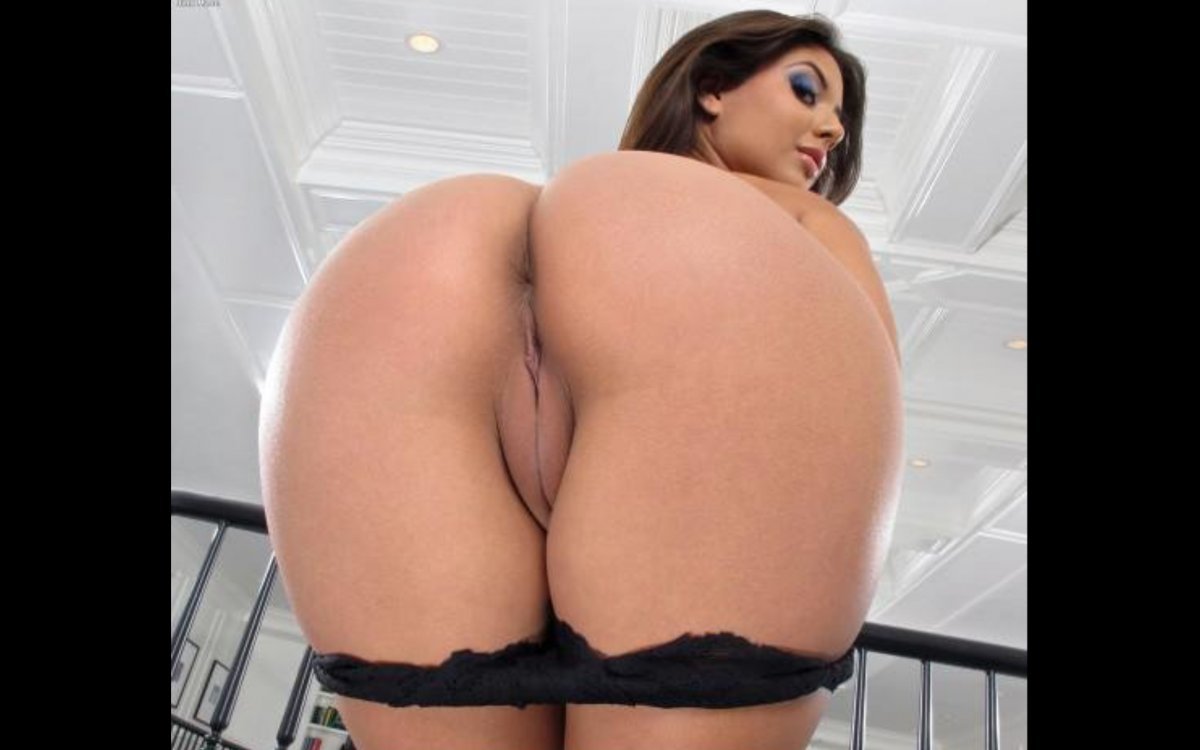 My Bending Over Pussy