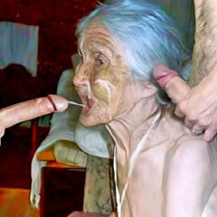Asian granny 80 years still fucking 8