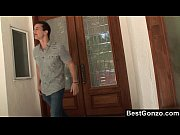 Секс видео девушка с членом трахает мужика жестоко