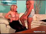 pussy hairy wet gets blonde mature Horny