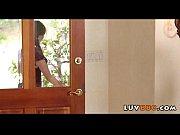 Секс с чужой женой втроем видео