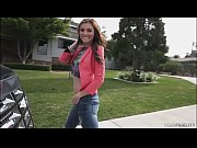 Hot Teen Emma Stoned Fucked Right Through Her J...