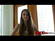 ZTOD Sweet teen Willow Hayes loves to please he...
