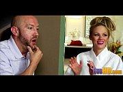 Эротический массаж со зрелыми видео