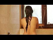 Видео порно волосатая мокрая пизда