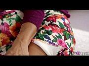 Порно массаж ног делает сын мамке блондинки