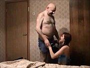 Секс дед страсна выебал внучьку