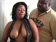 Увиличение шеи когда входит длинный член порно