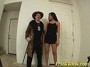 frankwank alexia