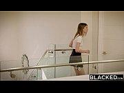 BLACKED First Interraci...