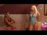 Самая большая грудь у женщины голая