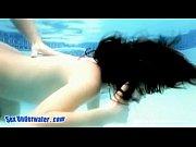 Sex Underwater - Lipstick and Rain