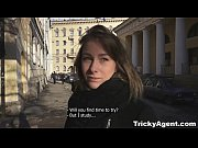 Tricky Agent - Filming xvideos