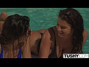 Picture TUSHY First Anal For Best Friends Keisha Grey and...