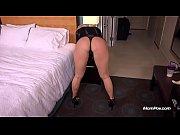 Массаж простаты делает жена видео с окончанием порн