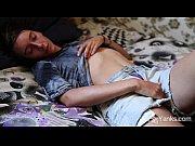 Минет девка подавилась спермой видео