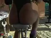 В черных непрозрачных колготках порно