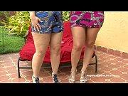 Секс беременной лизбиянки видео