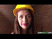 OyeLoca Smalltits Latina babe Laura Arce hardco...