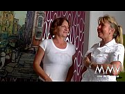 Picture MMV FILMS The Mature Petra is the counsellour