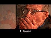 Дедушка силой заставил внучку трахаться