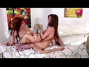 Picture Brooklyn Lee and Maddy O'Reilly