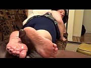 Hardcore Footjob Compilation - More on 666sex.w...