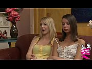 Lesbian daughter seduced her mother s girlfriend
