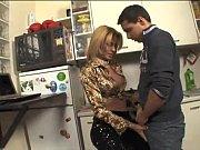 Он трогает ее киску на глазах у мужа русский