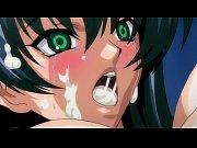 激しいカメラアングルがめちゃくちゃどエロい超乳女忍者凌辱強姦!【巨乳】