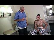 Hot latino thugs fuck each other tight culos ba...