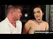 Рыжая студентка порно видео