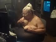 Ебля в жопу раком толстую мамочку на русском языке