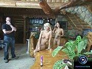 Муж слизывает сперму с писи жены