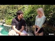 Видео девушка трахает рот парня своей пиздой