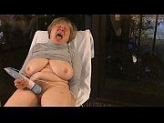 Большой клитор видео оргазма
